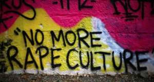 Where Is Rape Culture Most Accepted In America? The Answer May Surprise You
