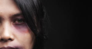 Are Marketing Gimmicks The Best Way For Anti-Domestic Violence Campaigns To Get Noticed?
