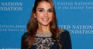 Queen Rania Of Jordan Believes Social Media Is The Key To Defeating ISIS
