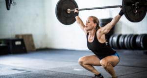 "Women Who Lift Weights Shouldn't Be Afraid Of Getting ""Bulky"". Here's Why…"