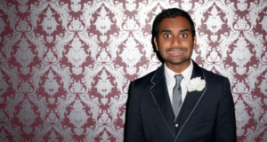 Aziz Ansari Says Feminism Made Him More Aware Of Harassment Toward Women