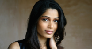 Freida Pinto Shares Her Thoughts On 'India's Daughter' Documentary