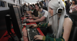 Documentary 'GTFO' Focusing On Harassment & Bullying Of Female Gamers