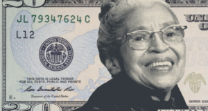 Can This Petition Get An Iconic Woman On The American $20 Bill By 2020?