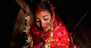 Pakistan Cracks Down On Child Marriage With Amendments To Existing Law