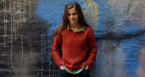 """Sherlock Actress Louise Brealey On Feminism: """"It's Not About Thinking Men Are Pricks"""""""