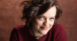 Whether You're A Man Or A Woman You Should Be A Feminist Says Mad Men's Elisabeth Moss