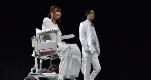 Designer Uses Disabled Models To Challenge Perceptions Of Beauty At Tokyo Fashion Week