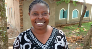 Meet The Woman Running A Safe House Protecting Girls From FGM In Tanzania
