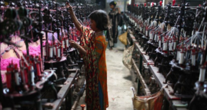 Canadian Fair Trade Campaign Shares Stories Of Labor Exploitation On Clothing Labels