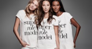 Super Role Models Campaign Feat. Christy Turlington Focused On Efforts, Not Appearance