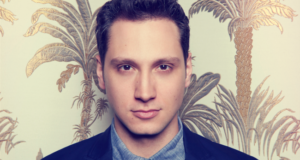 OITNB's Matt McGorry Has Some Thoughts About The Wage Gap