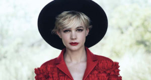 'Suffragette' Actress Carey Mulligan On The Fight For Equality In Film