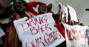 Nigerian Military Giving Women & Girls Captured By Boko Haram A New Chance At Life