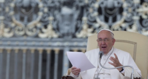 Pope Francis Has Some Boss Things To Say About The Wage Gap…But Is It Enough?