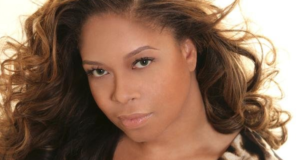 Plus-Size African-American Model & Author Erica Collins On Racism, Beauty & Stereotypes