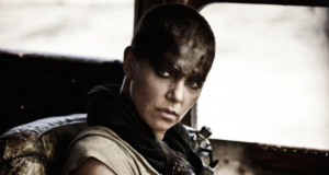 Charlize Theron: Wage Gap Fighter, Mad Max Badass & Hollywood Feminist Extraordinaire