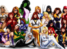 Forget Fiction, Allow These 12 Real Life Female Superheroes To Inspire You Today