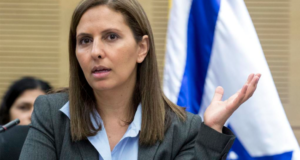 Progressive Move: Israel Appoints Their 1st Ever Equality Minister, Gila Gamliel