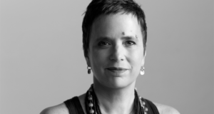 Activist Eve Ensler's Unapologetic Reasons For Turning 'Mad Max' Into A Feminist Film