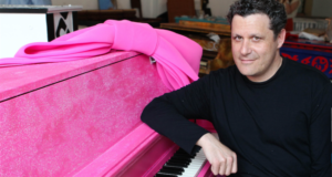 Five Reasons Why Isaac Mizrahi Is Our Fave Feminist Designer