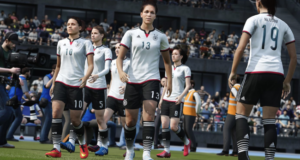 EA Sports Finally Includes Female Soccer Players In FIFA 16 Video Game