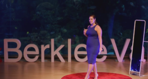 Model Ashley Graham Said She Loves Her Cellulite In A TED Talk…& It Was Awesome!