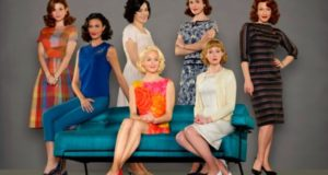 'The Astronaut Wives Club' Is The 60s Era Feminist TV Series We've Been Waiting For!
