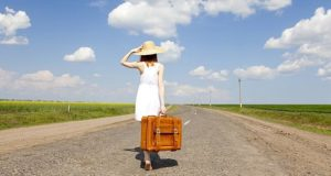 What I Learned About Myself When I Started Traveling Solo