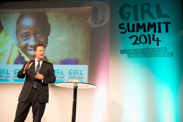 Girl-Summit-david-cameron