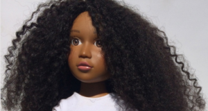 """The """"Naturally Perfect"""" Angelica Doll Is The Doll That Needs To Be Sold In EVERY Toy Store!"""