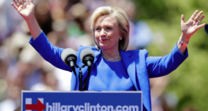 All The Best Moments From Hillary Clinton's 1st Official Campaign Speech