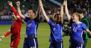 Will FIFA's Female Leadership Program Be A Winner For Women's Sports?