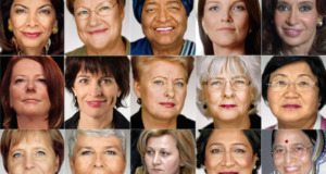 The Case For Women In Leadership: Diversity, Inclusivity & Necessity