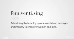Femvertising Wins Big At The Cannes Lion International Festival Of Creativity