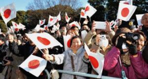 Japan's Released Its First Government-Mandated Female Empowerment Guidelines