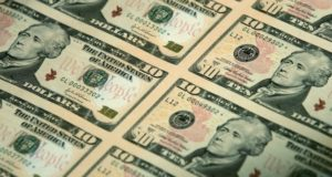 A Woman Will Appear On The New $10 Bill Says US Gov't. Only Took Over 100 Years…