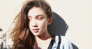 Actress Rowan Blanchard Says We Have Marriage Equality, What About Gender Equality?