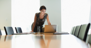 Women In The Boardroom – Why They Are Still Unwelcome & Why This Must Change
