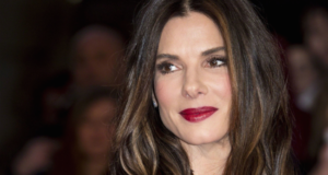 Sandra Bullock Basically Says 'Ain't Nobody Got Time For Dat' About Media Attacks On Women