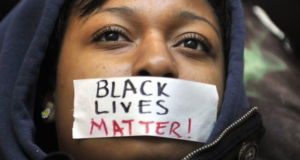 Why 'Say Her Name' Is A Vital Part Of The 'Black Lives Matter' Movement