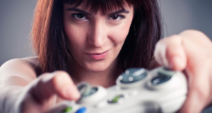 Guess Which Gender Accounts For The Majority Of The Gaming Audience Today?