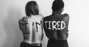 Tired Of Everyday Micro-Aggressions & Stereotypes? This Photo Series Is Exactly What You Need