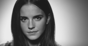 Emma Watson Grills Fashion Designers On Feminism & Gender Equality