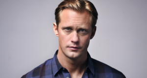 Alexander Skarsgard On Feminism & Why He Can't Believe We're Still Fighting For Gender Equality
