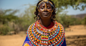 Men Are Banned From This Kenyan Village To Protect Women From Sexual Violence