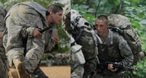 Women Making History While Breaking Barriers For The Army Rangers & Navy Seals