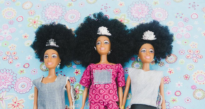 A Range Of Black Dolls From South Africa That Step Up The Diversity Stakes? Yes Please!