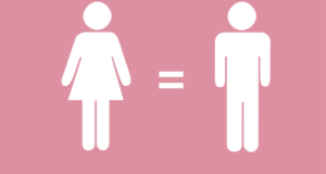 A Feminist Perspective On Why More Men Need To Join The Fight For Gender Equality