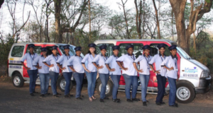 An Eco-Friendly All-Female Cab Company In India Whose Drivers Know Martial Arts? Believe It!